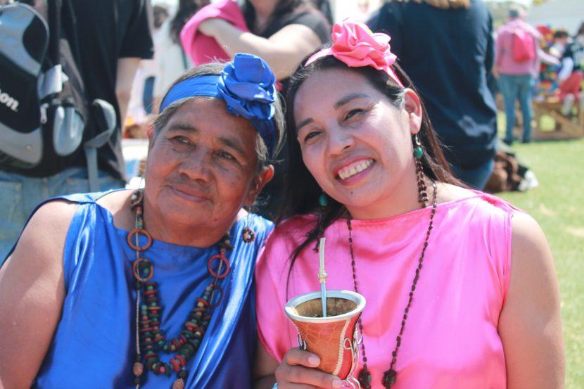 Día Internacional de las Poblaciones Indígenas